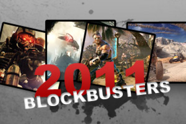 Top 2011 des blockbusters