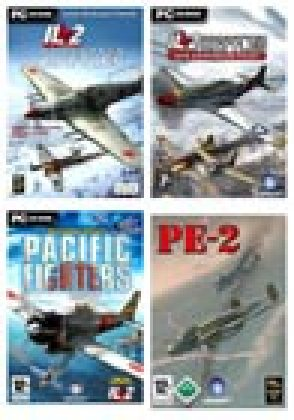 1er : IL-2 Sturmovik Ultimate Edition