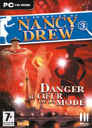 Nancy Drew : Danger au c?