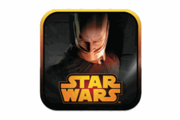 Star Wars : Knights of the Old Republic, la Force est désormais sur iPad