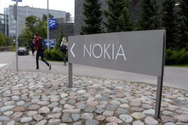 Nokia lance Here, son application de cartographie, sur iOS et Android