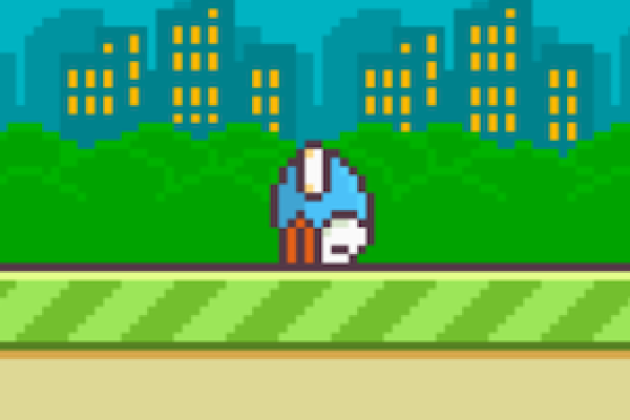 Flappy Bird reviendrait dans Flappy Bird 2: ça sent le fake?