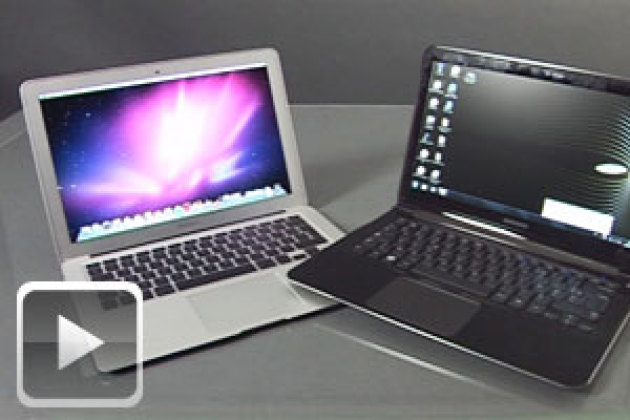 Samsung Série 9, l'ultraportable qui détrône l'Apple MacBook Air ?