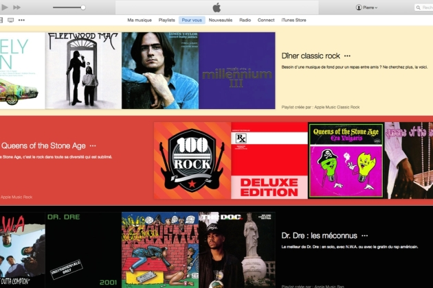 Apple Music : comment se d�sabonner du service de streaming musical d�Apple ?