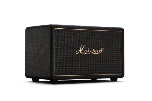 Black Friday 2018 : 40% de remise sur l'enceinte Marshall Acton