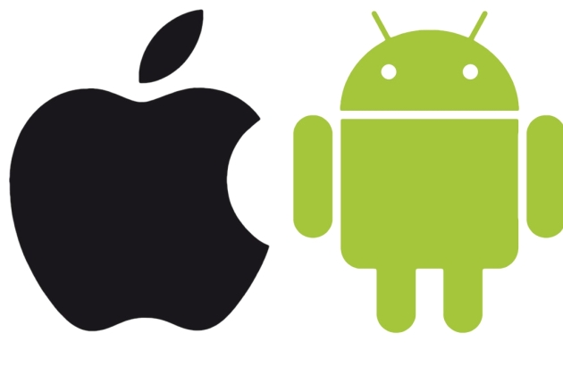 Apple iPhone Google Android