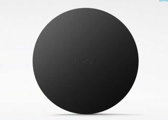 Le Nexus Player.