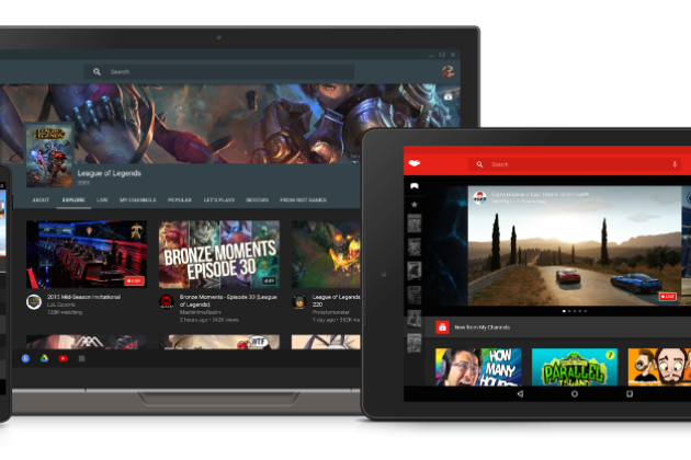 Google lance Youtube Gaming pour tenter de damer le pion à Twitch