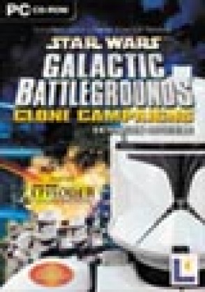 Galactic Battlegrounds: Clone Campaigns