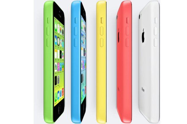 Nouvel iPhone 5C : le canular du « low-cost » selon Apple