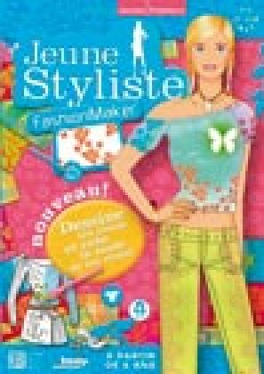 Jeune Styliste Fashion Maker