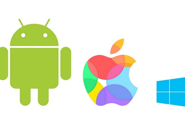 OS mobiles : Android domine toujours, mais iOS reprend des couleurs