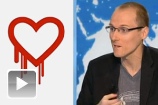 Heartbleed, la faille de sécurité qui affole le web