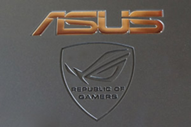 Le nouveau portable Republic of Gamers d'Asus en photos