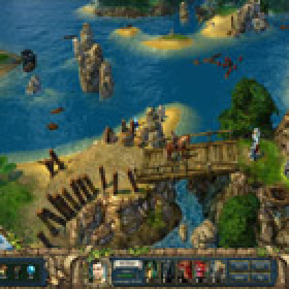 King's Bounty, The Legend : digne héritier de Heroes Of Might And Magic