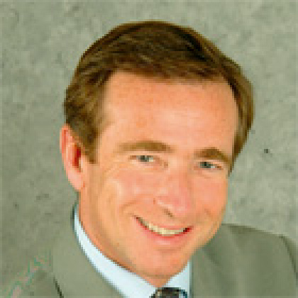 François Barrault (BT International)