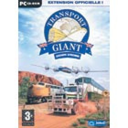 Transport Giant : Down Under