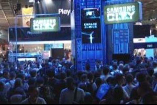 Samsung City