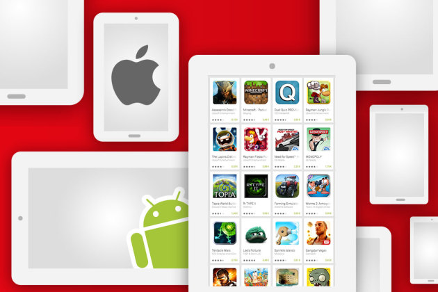 Office Story, Earthlapse, Cosmic Express : les promos du jour pour iPhone, iPad et Android