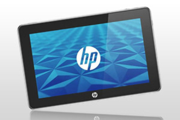 Tablette HP Slate : Windows 7 écarté pour le grand public (MAJ)