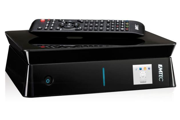 Emtec Movie Cube S900H - 1 To