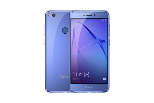 Le smartphone Honor 8 Lite arrive en Europe