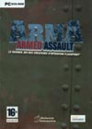 ArmA (Armed Assault)