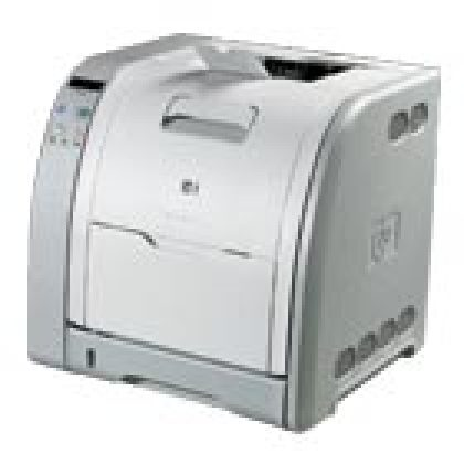 Color LaserJet 3500, de HP
