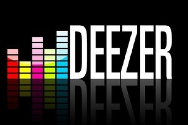 Deezer lance « App studio », sa boutique d'applications