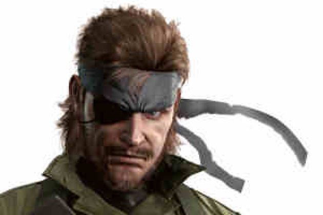 Metal Gear Solid : Peace Walker, de Konami