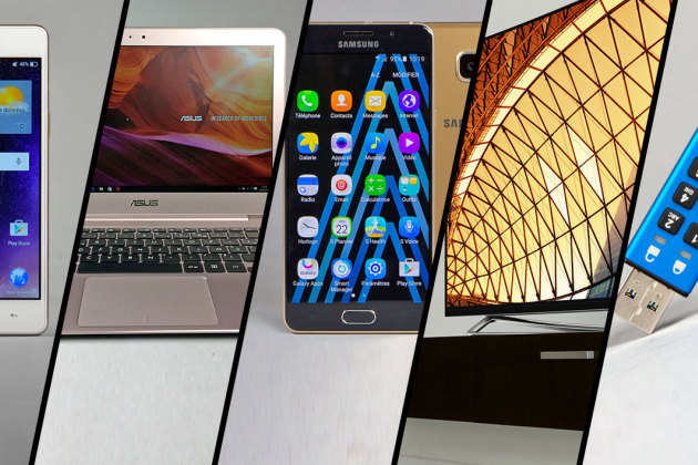 Samsung Galaxy A5, Panasonic TX-65CZ950E, Asus Zenbook… le top 5 des tests