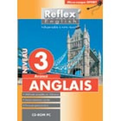 Reflex' English niveau 3 avancé