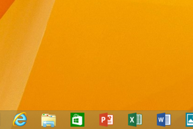 Build 2014 : Windows 8.1 update 1 le 8 avril, bientôt le retour du menu Démarrer!