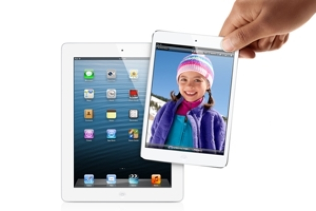 iPad 4 et mini, d'Apple