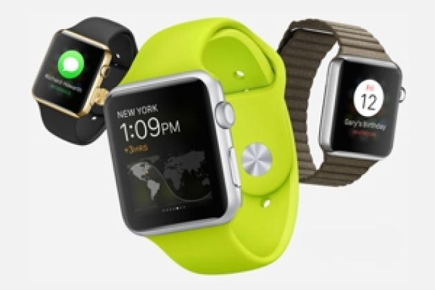 Apple : près de 3 millions de Watch vendues pour 1,4 milliard de dollars de revenus