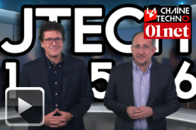 JTech 156 : Fight iPhone 5S vs Galaxy S4, PlayStation 4, Flower Power, Tokyo Akyhabara
