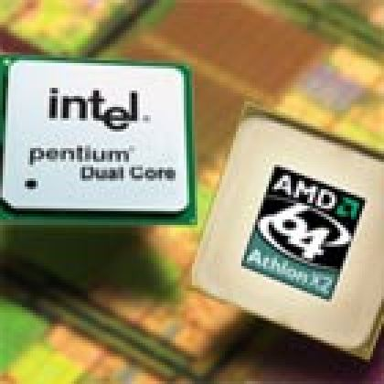 Intel et AMD s'implantent un second c?