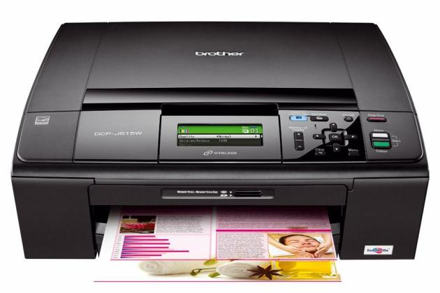 Brother DCP-J515W