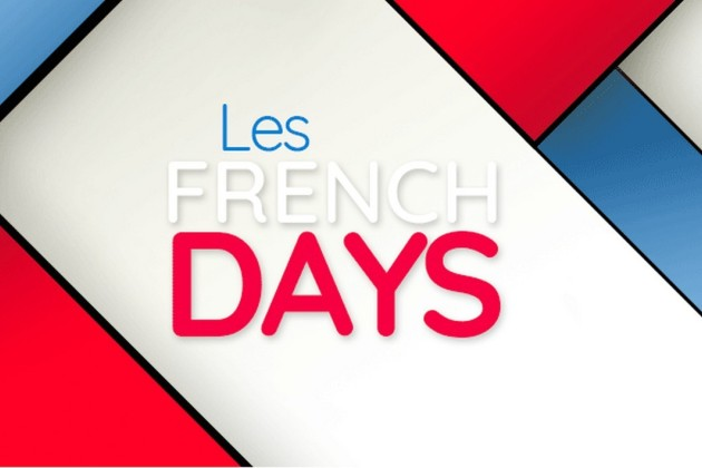 French Days : le Black Friday à la française est de retour fin septembre