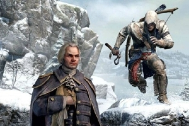 Test d'Assassin's Creed 3 : mon Assassin d'Amérique
