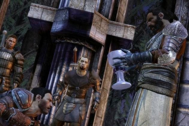 Dragon Age : Origins, de Bioware