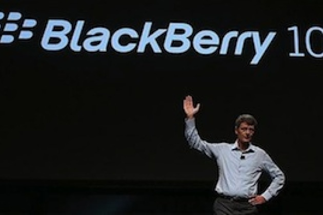 Port-a-Thon : 15 000 apps Blackberry10 soumises en 36 heures