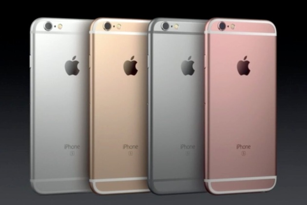iPhone 6s et iPhone 6s Plus : que font-ils de plus ?<br>
