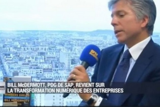 Bill McDermott:
