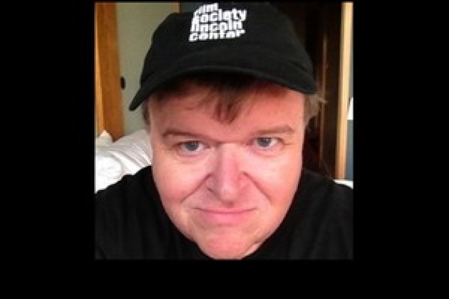 Michael Moore donne un lien vers une version piratée de Bowling for Columbine