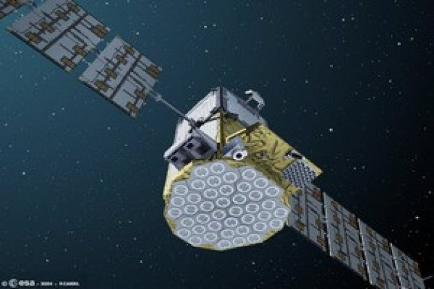 L'Europe remet sur orbite sa constellation de satellites Galileo