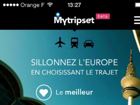 La SNCF lance la version mobile de son site de planification de voyage