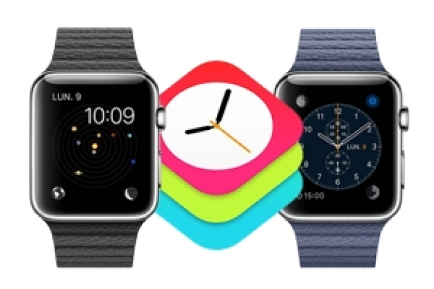 Apple Watch : les applications tierces fonctionneront bientôt plus rapidement