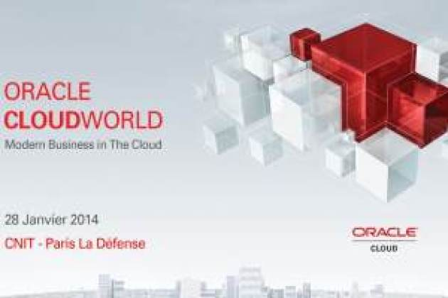 Oracle veut concurrencer Amazon et Microsoft dans le Cloud