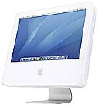 iMac Power PC G5 1,8 GHz